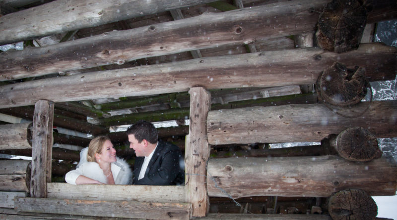 Winter Wedding Fair – Arendshoeve