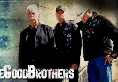 The Good Brothers – Farewell Tour – Amicitia